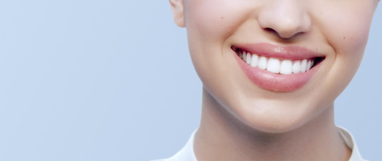 Zendium χαμόγελο